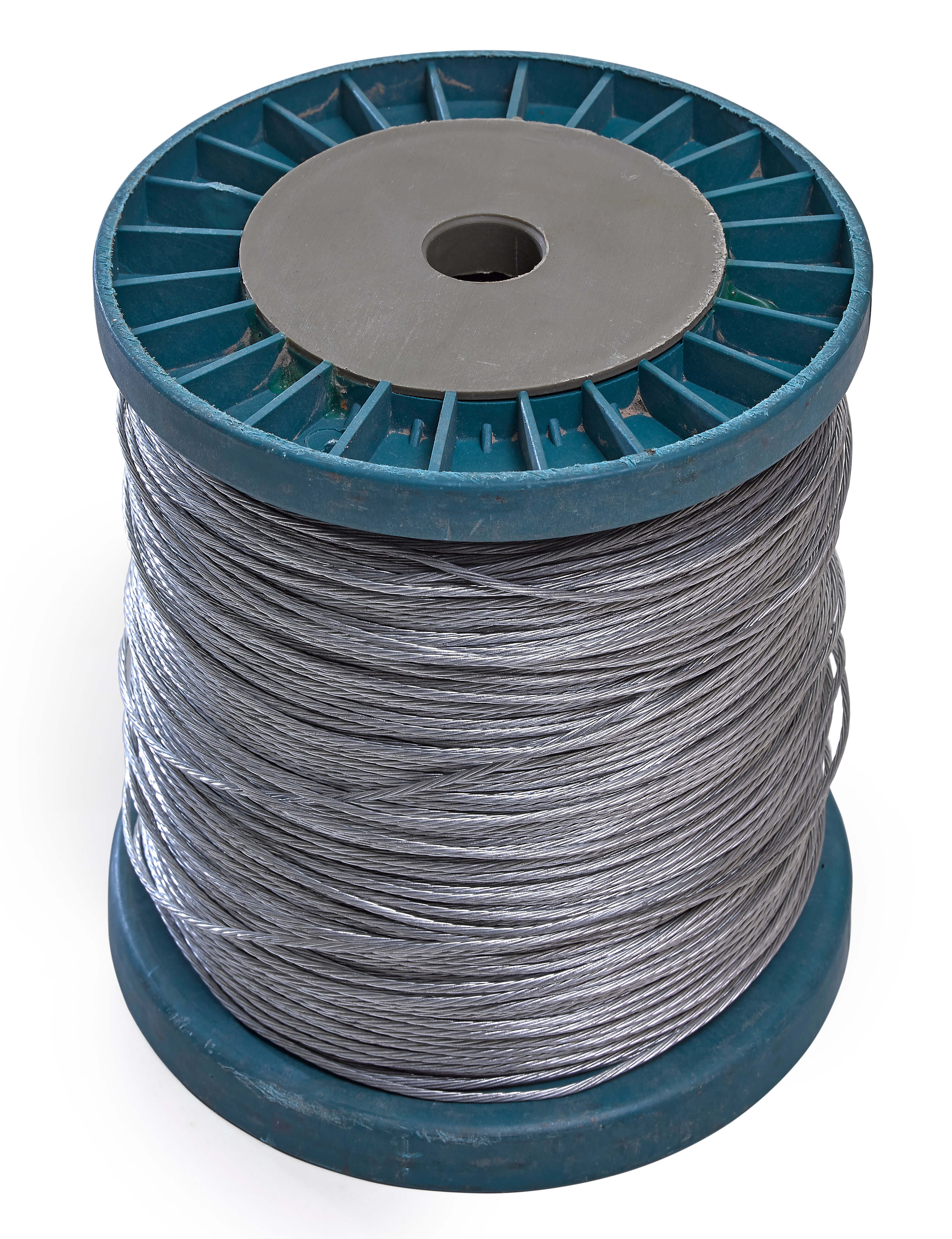 Strand electric fence wire uniwire