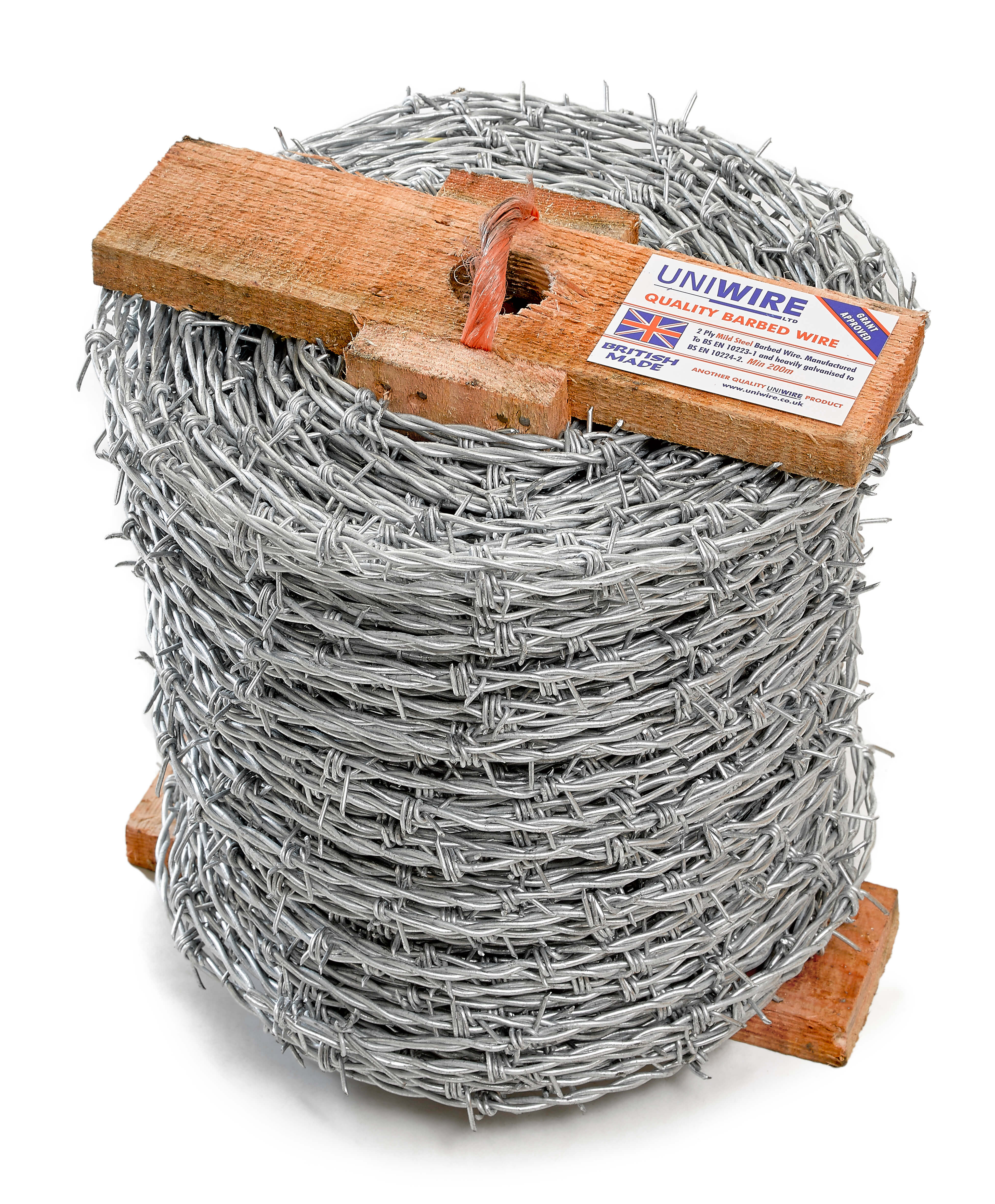 Quality British Fencing Products   Uniwire